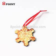 mdf sublimation ornament source quality mdf sublimation ornament