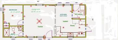 16x40 cabin floor plans 16x40 cabin floor plans tiny home 16x40 cabin shell small cabin forum