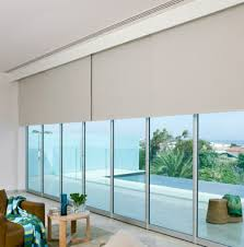 Blinds For Windows And Doors Best 25 Large Window Curtains Ideas On Pinterest Large Window