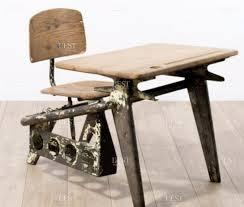 bureau prouvé edition de nancy ville des meubles prouvé de nancy à