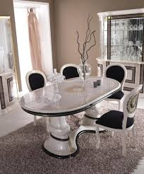 Round Dining Table Extends To Oval Forli Cream Gold Versace Oval Extending Dining Table Juz3 Newcopy