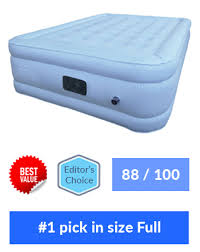 best full size air mattress top 3 choices after 2 years of tests