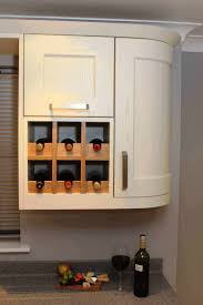 kitchen cabinet black wine rack wine rack shelf insert wine