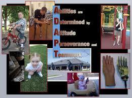 A Place Cda Cda Adapt Prosthetics And Orthotics Llc