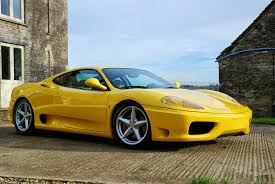 ferrari yellow and black yellow ferrari 360 modena 2001 jpg 1 600 1 071 pixels cars and