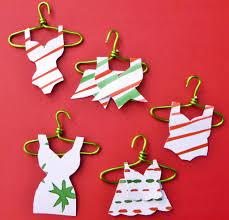 buy elf undies original papercut ornaments try handmade gallery