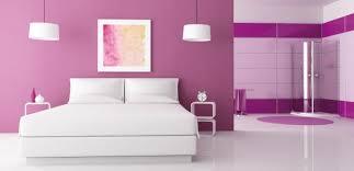 chambre violet chambre violet aubergine affordable meuble de salle de bain couleur