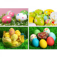 wooden easter eggs children s educational wooden simulation egg easter egg for