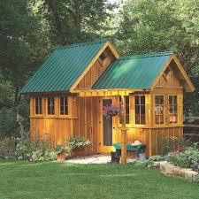 ultimate garden shed plans download
