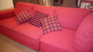 Pink Sofa Brisbane Sofa Is In Good Condition Sofas Gumtree Australia Brisbane