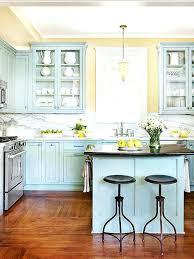 Light Yellow Kitchen Cabinets Yellow Kitchen Cabinets Light Yellow Kitchen Small Images Of Pale