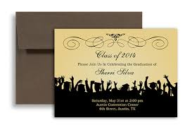 college graduation announcements templates