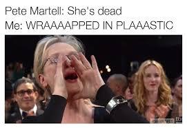 Twin Peaks Meme - 13 twin peaks memes that will get you ready for season 3