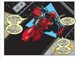 like deadpool before it the the deadpool moment vulture