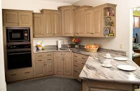 Adding Crown Molding To Kitchen Cabinets by Keystone Cornerstone Cabinet Company
