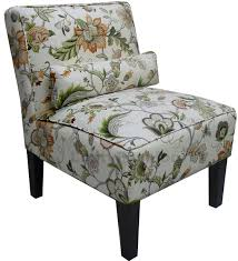 wing back accent chairs with zebra print fabric lustyfashion