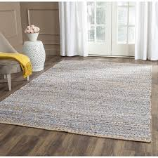 6 X9 Area Rugs by Amazon Com Safavieh Cape Cod Collection Cap351a Hand Woven