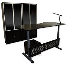stand to sit desk sit stand desks minneapolis milwaukee podany u0027s
