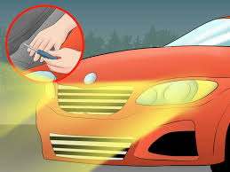 nissan micra headlight bulb 3 ways to fix a burned out headlight wikihow
