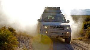 lr4 land rover off road across america in land rover lr4s autoweek