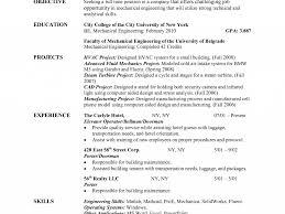Mechanical Sales Engineer Resume Download Chief Mechanical Engineer Sample Resume