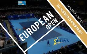 All You Need To Know by Saturday All You Need To Know About The European Open