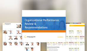 organizational chart template a performance approach to org