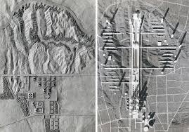 University Of Pennsylvania Map by Louis Kahn U0027s Silent Space Of Critique In Tehran 1973 U201374 Journal