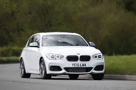 white bmw 1 series sport bmw 1 series review prices specs and 0 60 evo