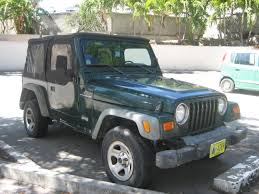 green jeep rubicon 2001 green jeep wrangler for sale 5 800 obo