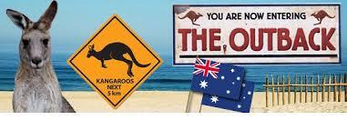 australian decorations packs