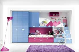 pics of cool bedrooms bedroom blue and pink bedroom design for girls with bunk bed cool