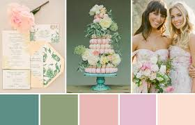 Popular Color Palletes The 10 Most Popular Color Palettes Of 2015 Onefabday Com