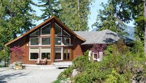 what is a chalet house the perfect modular house plan tofino chalet house