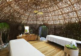 Exotic Interior Design by Six Senses Hotel Or Luxury Holidays In The Maldives