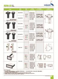24vdc led indicator light saip saipwell ac dc12v electrical isolation brake position indicator