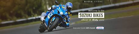 suzuki motorcycle emblem items in suzuki bikes uk official store on ebay