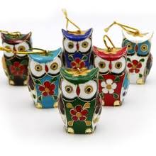 popular christmas owl decorations buy cheap christmas owl