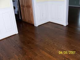 hardwood floors can vary the look so there s no need to while