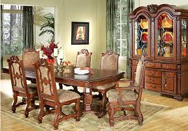 rooms to go dining room sets shop for a carpathian pedestal 7 pc dining room at rooms to go