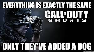 Call Of Duty Meme - activision here s why everyone hates your call of duty infinite
