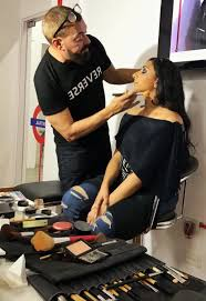 how is makeup artist school this is how you can become the new makeup artist in town