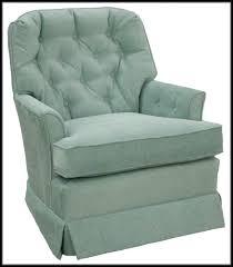 Small Swivel Club Chairs Design Ideas Small Swivel Rocker Chairs Vintage Chair Home Furniture Ideas