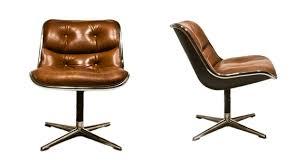 le de bureau vintage l envie du jour le fauteuil de bureau pollock bureaus archi