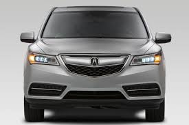 acura mdx vs lexus used 2014 acura mdx for sale pricing u0026 features edmunds