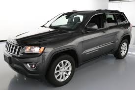 jeep grand cherokee all black used jeep grand cherokees for sale buy online free delivery vroom