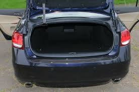 lexus nx interior trunk lexus gs saloon 2005 2011 features equipment and accessories