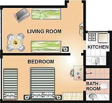 1 bedroom apartment for rent rio copacabana