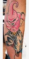 dragon ball tattoos heroes and villains the dao of dragon ball