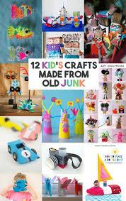 24 best junk modelling for kids images on pinterest diy crafts